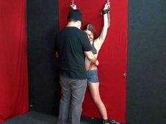 AmandaW - Wall Tickle Challenge
