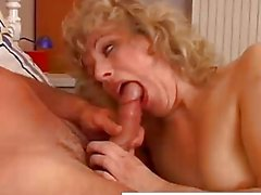 Sexy Crystal is a hot mature amateur