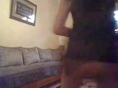Dance arab