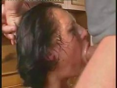 Teen Head #138 (Cheating Aussie GF, Facefucked by a Swede)