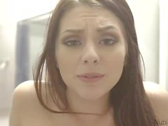 Megan Sage, Beautifully Fucks Three Times