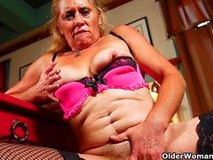Best of American grannies part 8