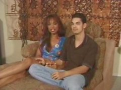 Lisa Lawrence invites for a shemale fuck