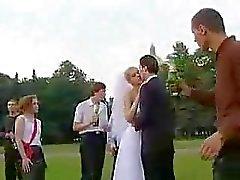 Öffentliche Bride Ficken