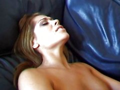 brunette Charlie Anal All Star