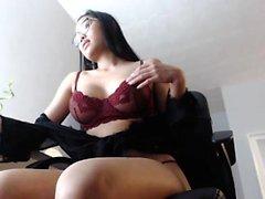 Любительский секс скрытая камера