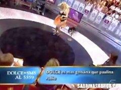 sabrina sabrok, celebrity biggest breast, hot interviews
