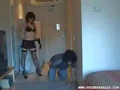 Vulneraballs Fransk maid