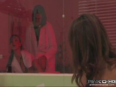 PINKO HD The Hospital Threesome
