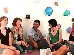 Любители начинаем десорбции во группа сексуальной игра