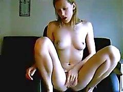 Intensive orgasm