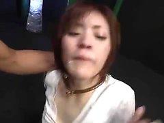 DDT-483 Pies Pisse trinken, Endless Fucker Azusa Itagaki