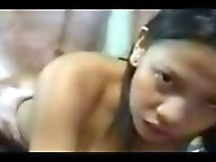 Mel Filipino Amateur Teen 18 Massive Perfect Breasts 38B & Pert Teen Bottom