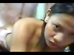 Mel filippin Amatören Tonårs 18 Massiva perfekta bröst 38B för & Pert teen Längst ned