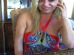 Rachel Aziani 02