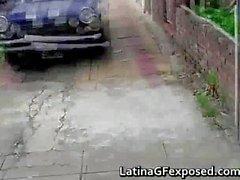 Latin gf getting part1