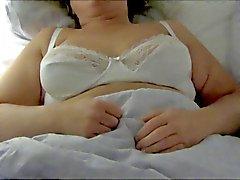 Ultra saggy boobplay