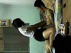 thai under cover