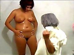 OMAPASS lesbianas maduras y abuelita