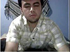 Heterosexuales pies de on webcam # 341