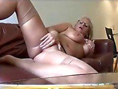 Huge Tits Strip part2