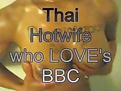 horny amateur thai need the black dicks