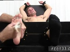 Gay foot on face movies and male foot fetish chat rooms Tick