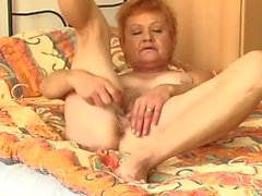 Secrets of Horny Mature 7 - Scene 6