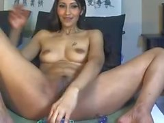 Amateur Asian Kinky MILF