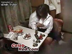 Amateur Japanese Couple Fucking Uncensored amateur