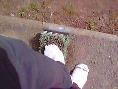 me in socks