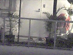Hotel Window 41