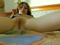 Stolen video of my beautiful mom