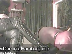 Mia, Domina Hamburg