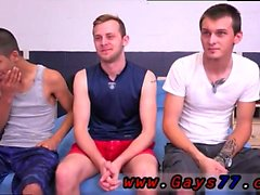 Гетеро молодая чернокожая геем Порно Звезды Dustin Jaxon и Чендлер