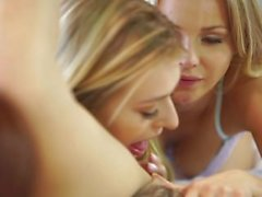 Karlie Montana, Staci Carrand & Natalia Star - Irresistibly Attracted