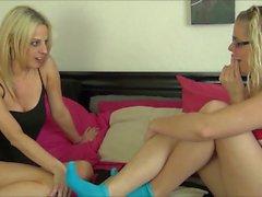 Girls Kinky Night In
