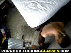 Fucking Glasses -
