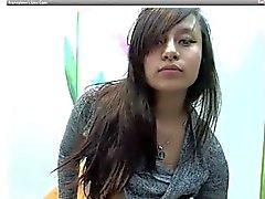 preggo Francy Love in webcam