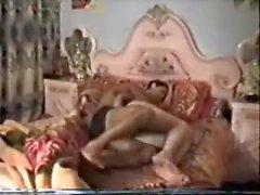 vintage arab honeymoon tape