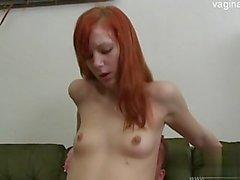 Sweet daughter penis sucking