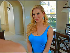 large meatballs stepmom wanted her booty to be filled with pecker by stepson