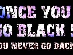 She Went Black