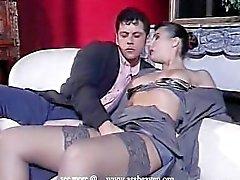 di Maeva masturbazione