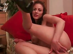 German Lesbians Fucking (Bitchnr1 And Yourgirlnr1)