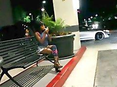 If she smokes she pokes hot black teen fucking POV