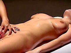 Mar'jana - Mehr Orgasmus Massage