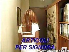 Italian Wife Anal Moglie d? il Culo