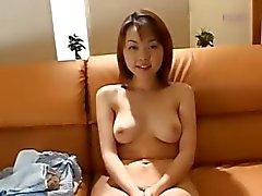 Vagina opening van chinees 18 jaar oud