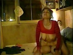 hot amateur milf homevideo - csm